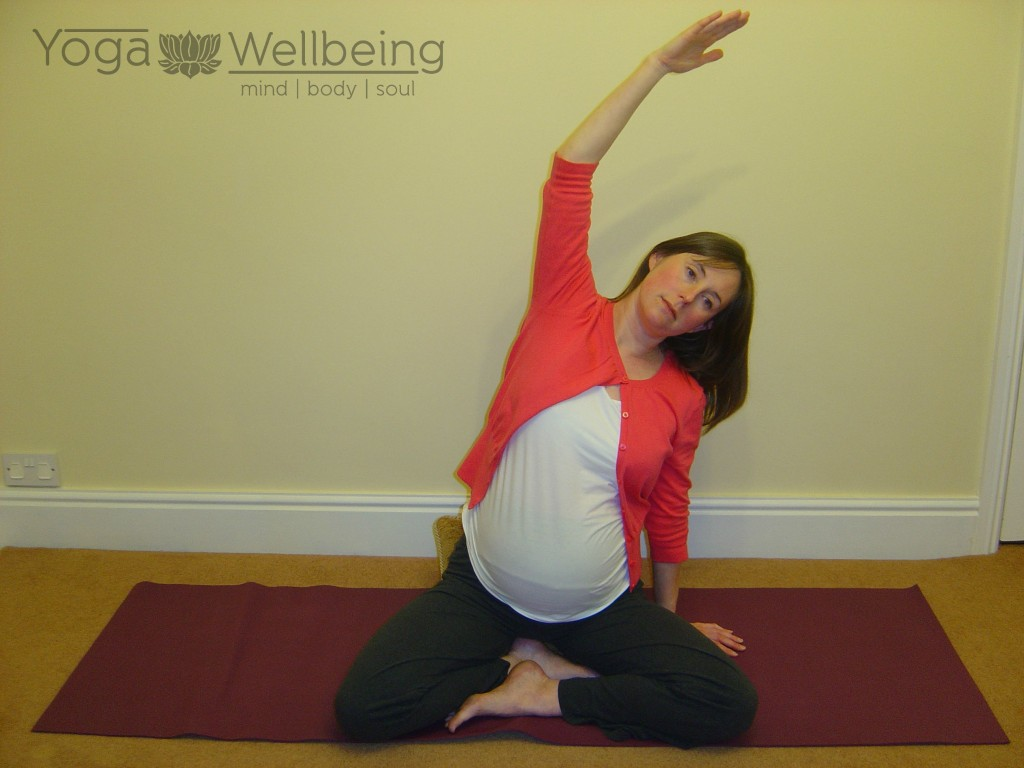 Pregnancy Yoga Stourport on Severn