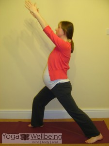 Pregnancy Yoga Kidderminster