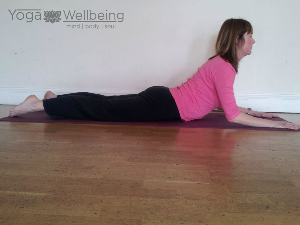 yoga teacher Worcestershire